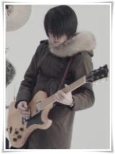 アレキサンドロス白井のギターの種類まとめ!川上洋平との音の違いも10