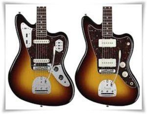 アレキサンドロス川上洋平のギターの種類まとめ!アコギ以外も凄い?10