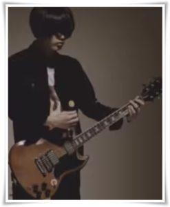 アレキサンドロス白井のギターの種類まとめ!川上洋平との音の違いも11