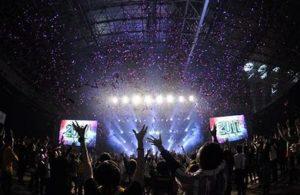 アレキサンドロスがCOUNTDOWN JAPAN19/20に!過去出演のセトリも!5