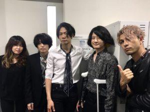アレキサンドロスがCOUNTDOWN JAPAN19/20に!過去出演のセトリも!1